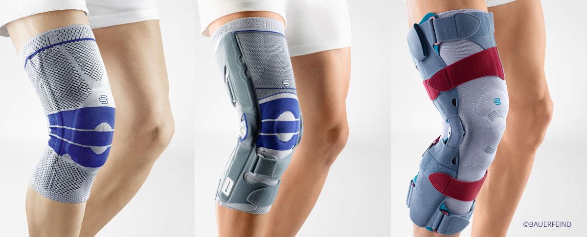 Knieorthesen von van Thiel